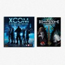 BUNDLE XCOM ITA +  Death Note ITA