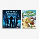 BUNDLE XCOM ITA +  Micro Monster ITA