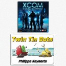 BUNDLE XCOM ITA +  Twin Tin Bots ENG