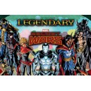 Secret Wars (Volume 1) - Legendary: A Marvel Deck Building Game