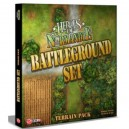 Battleground Set – Terrain Pack: Heroes of Normandie