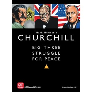 Churchill 2nd Ed.