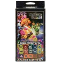 War of Light: DC Comics Dice Masters (Starter)