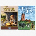 BUNDLE Caverna + Fields of Arle