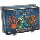 Bonds of the Wild: Descent 2 Hero and Monster Collection