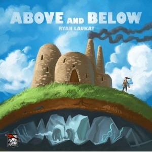 Above and Below ENG