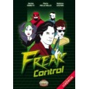 Freak Control: Savage Worlds