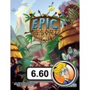Epic Resort 2nd Ed. ENG