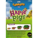 Les Canards: Happy Pigs FRA