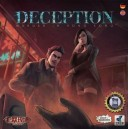Deception: Murder in Hong Kong (ENG/DEU)