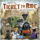 Ticket to Ride: Germany ENG