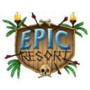 BUNDLE Epic Resort 2nd Ed. ENG + Villain's Vacation