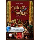 SAFEGAME Cutthroat Kingdoms + bustine protettive