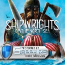 SAFEGAME Shipwrights of the North Sea + bustine protettive