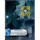 SAFEGAME Watson & Holmes 2nd Ed. ITA + bustine protettive