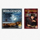 BUNDLE Pax Renaissance + Bios: Genesis - 2nd Edition