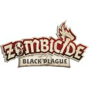 BUNDLE Zombicide Black Plague