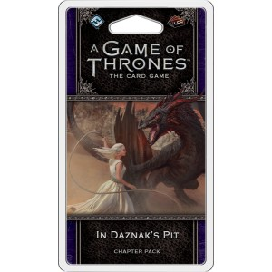 In Daznak's Pit: A Game of Thrones LCG 2nd Ed.