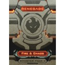 Fire & Chaos (Booster 2): Renegade