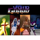 Void Guard: Sentinels of the Multiverse