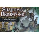 Undead Outlaws Deluxe Enemy Pack: Shadows of Brimstone