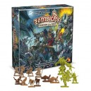 Friends and Foes - Green Horde: Zombicide ITA