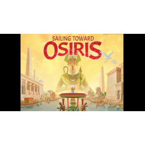 BUNDLE Sailing Toward Osiris + Governors and Envoys
