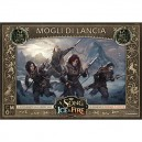 Mogli di Lancia - A Song of Ice & Fire: Miniatures Game