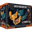 Deck Holder Set: Zombicide Invader