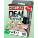 Monopoly Deal: Card Game