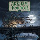 Dead of Night: Arkham Horror (3rd Edition)