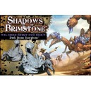 Dark Stone Scorpions XL-Sized Enemy Duo Pack: Shadows of Brimstone