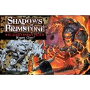 Magma Giant XL-Sized Enemy Pack: Shadows of Brimstone