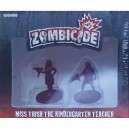Miss Trish: Zombicide