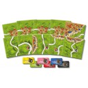 The Tollkeepers: Carcassonne DEU (Die Zollner)