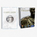 BUNDLE FELD 2: Carpe Diem (2nd printing) + Trajan