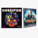 BUNDLE Horrified + Pandemic - Una nuova Sfida ITA (Pandemia)