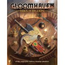 Jaws of the Lion: Gloomhaven