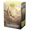 Dragon Shield - Bustine protettive Brushed Art Among Sierra Nevada (100 bustine) - 12057