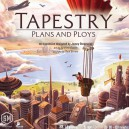 Plans and Ploys: Tapestry