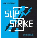Slip Strike - Blue