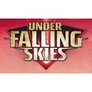 BUNDLE Under Falling Skies + Puzzle (1000 pezzi)