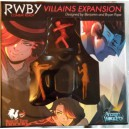 Villains Expansion - RWBY: Combat Ready