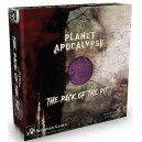 The Pack of the Pit: Planet Apocalypse