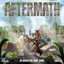 Aftermath: An Adventure Book Game