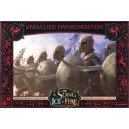 Targaryen Unsullied Swordmasters - A Song of Ice & Fire: Miniatures Game