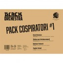 Pack Cospiratori 1: Black Orchestra (2nd Ed.)