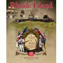 The Battles of Rhode Island and Newport GMT