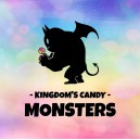 Kingdom's Candy Monsters