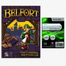 SAFEGAME: Belfort + 100 bustine protettive